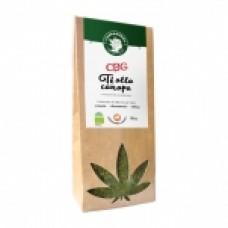 Tè di canapa CBG 1,8%, 30g