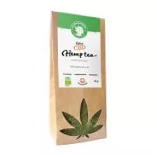 CBD Extra hemp tea 4%, 35 g
