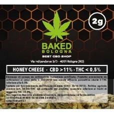 Honey Cheese